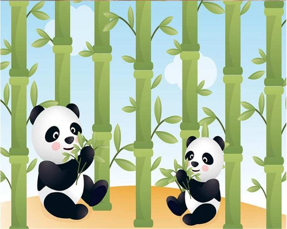 Gambar Panda Lucu Wallpaper Terbaru Ratuhumor Blog 1000x800 Download Hd Wallpaper Wallpapertip