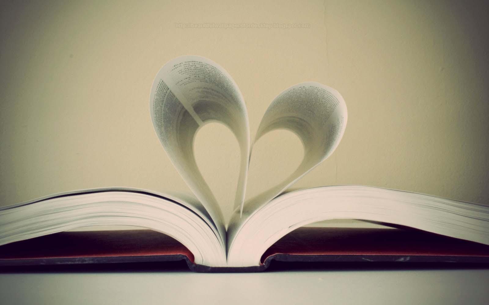 63 633780 wallpaper cinta lengkap open book new chapter