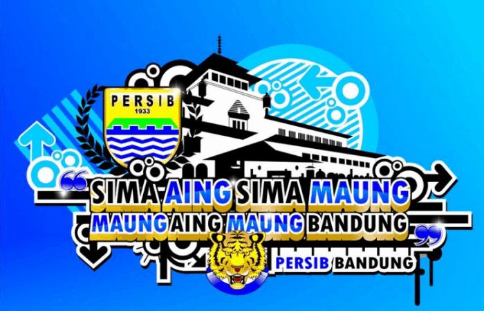 Wallpaper Viking Bandung Gambar Persib Bandung Keren 700x449 Download Hd Wallpaper Wallpapertip