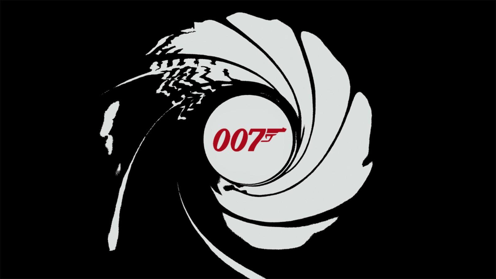 007ジェームズボンドロゴ 007壁紙hd 1600x900 Wallpapertip