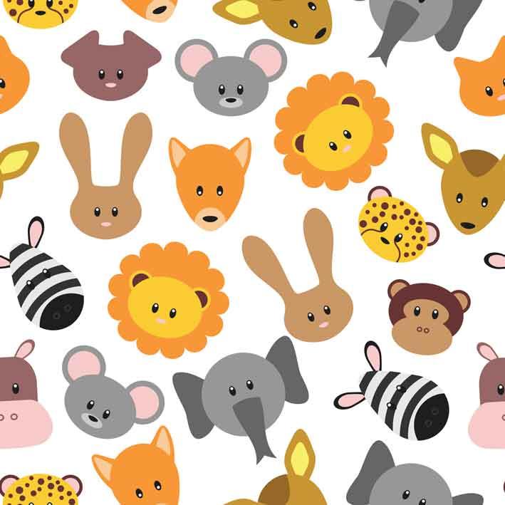 63 636394 wallpaper gambar lucu animal wallpaper cute cartoon