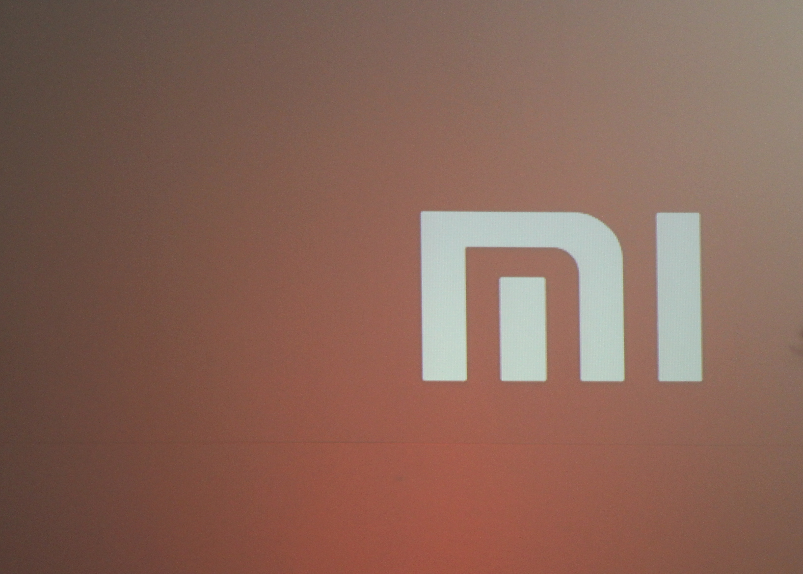 Xiaomi 4k Logo 3182x2273 Download Hd Wallpaper Wallpapertip
