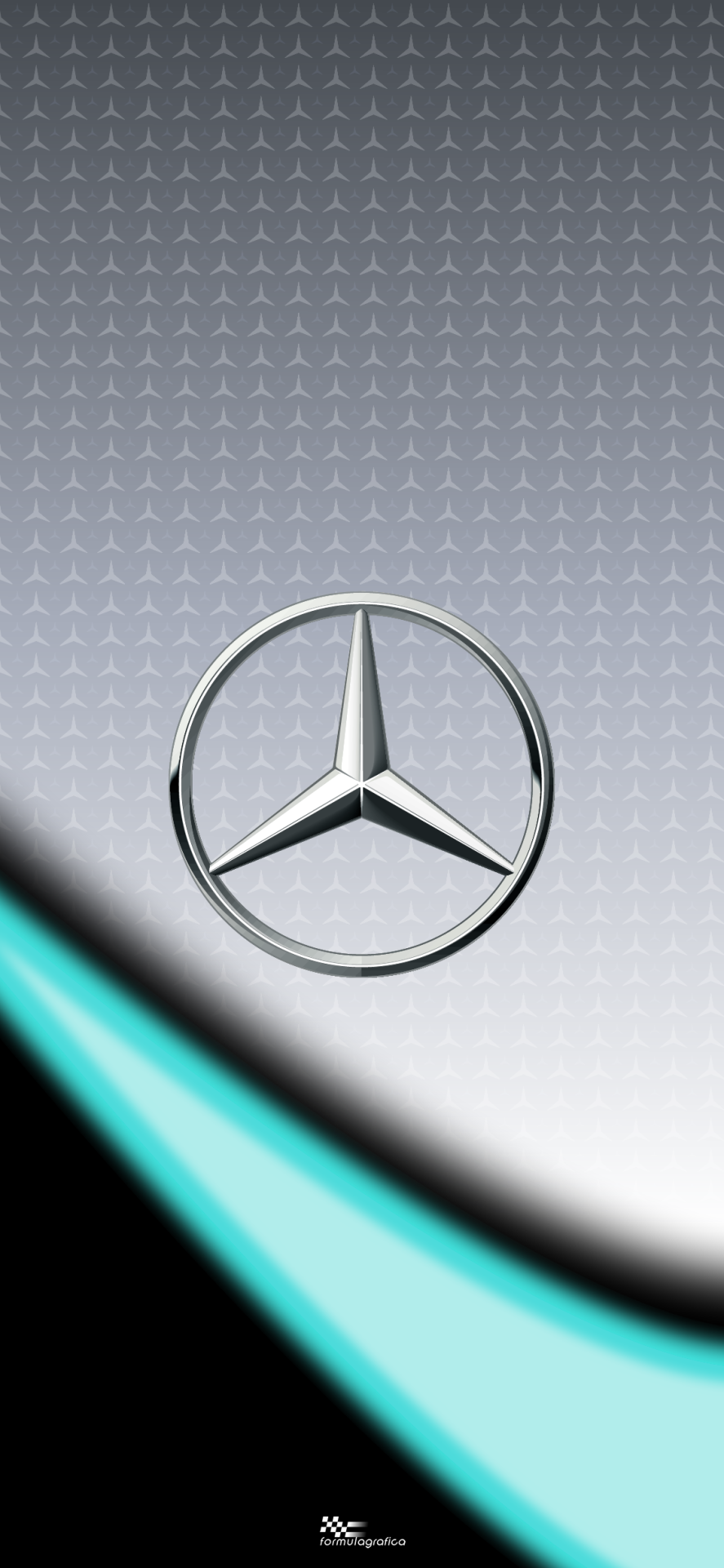 Iphone Smartphone Wallpaper Mercedes Amg Petronas Wallpaper Iphone 887x1920 Download Hd Wallpaper Wallpapertip