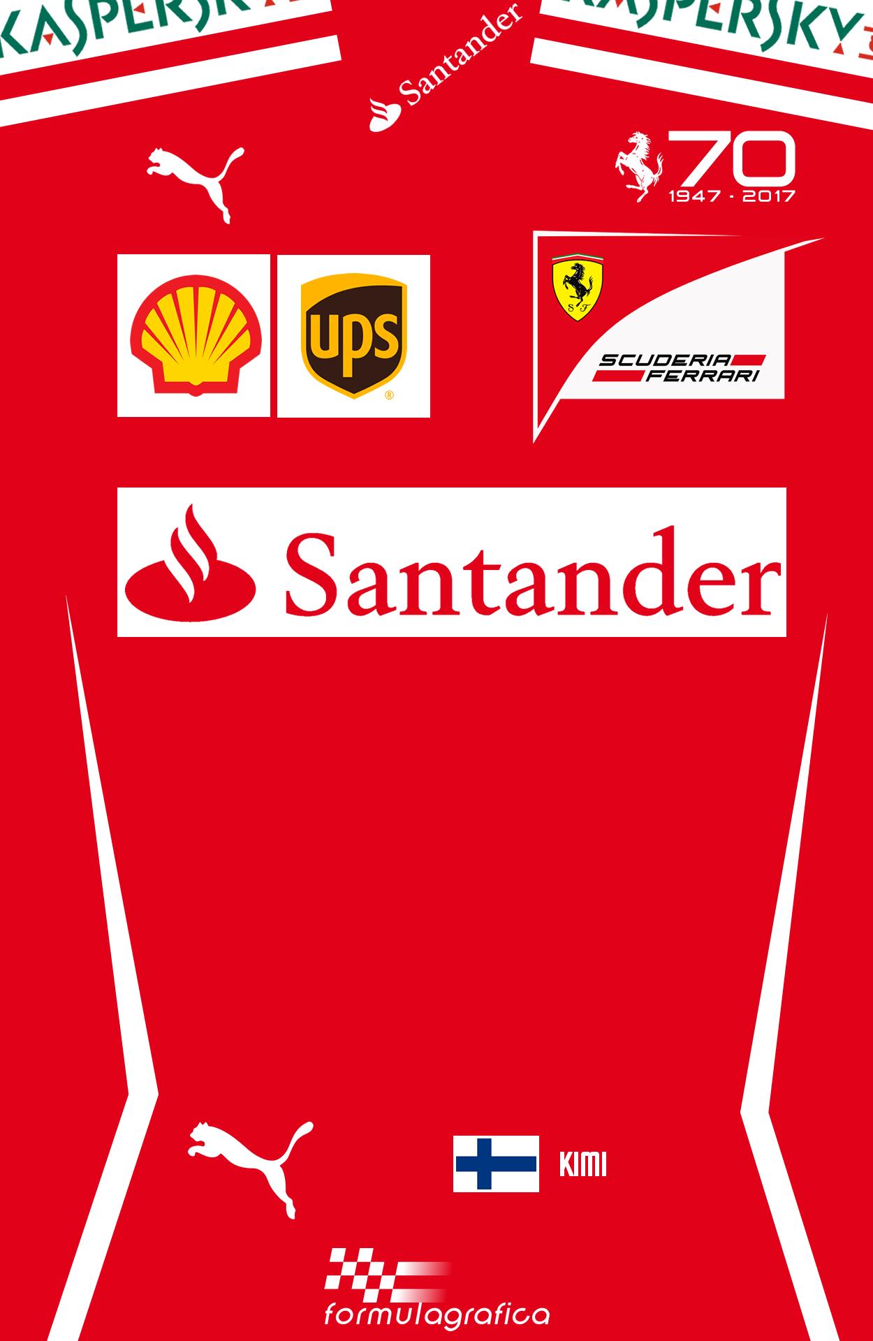 Scuderia Ferrari Scuderia Ferrari For Iphone 1250x1920 Download Hd Wallpaper Wallpapertip