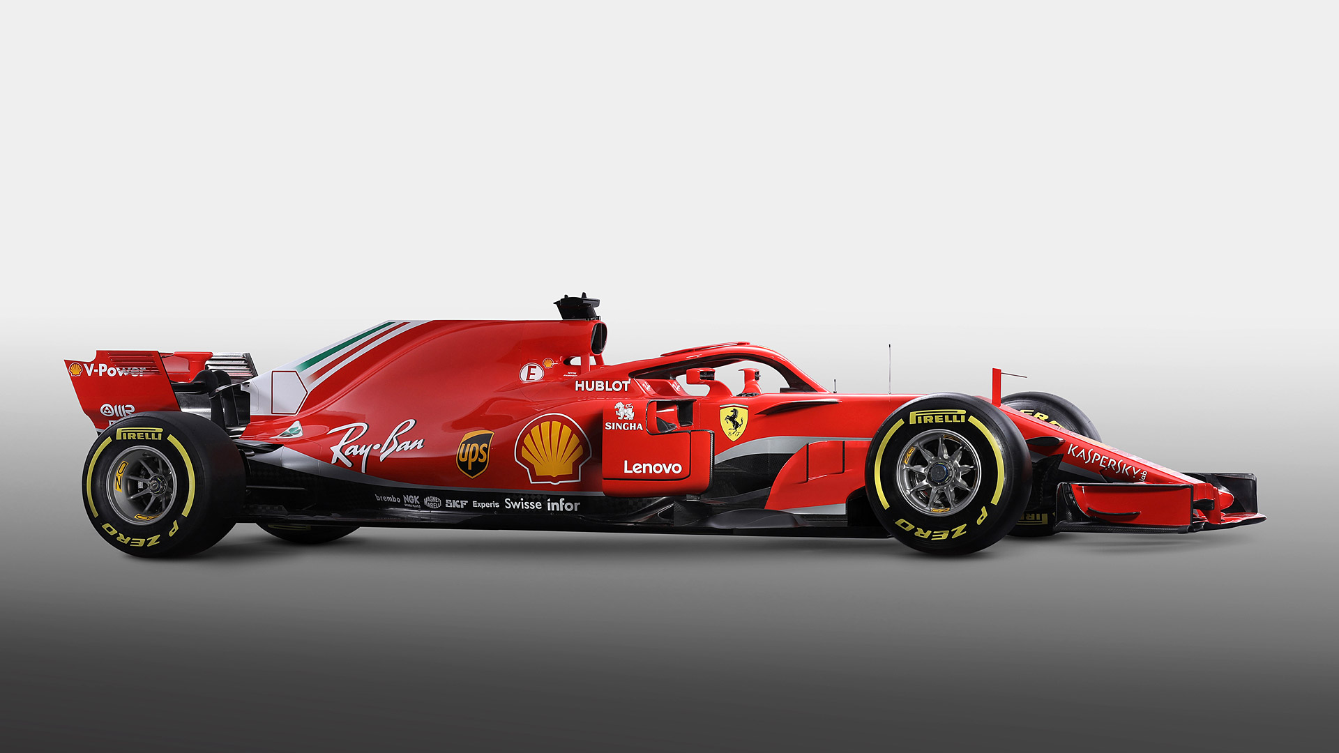 Scuderia Ferrari Wallpaper 1920x1080 Download Hd Wallpaper Wallpapertip