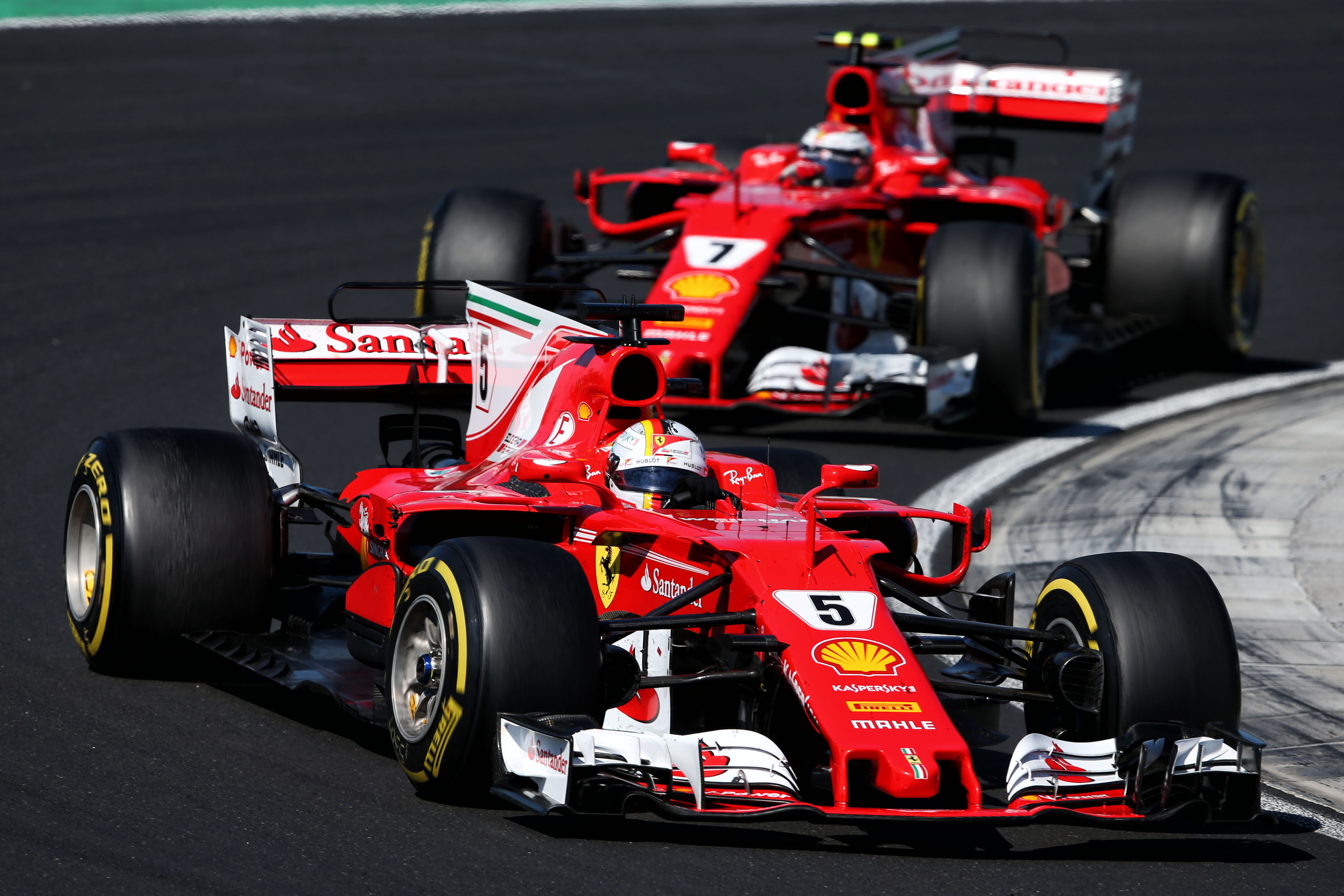 Sebastian Vettel 5184x3456 Download Hd Wallpaper Wallpapertip