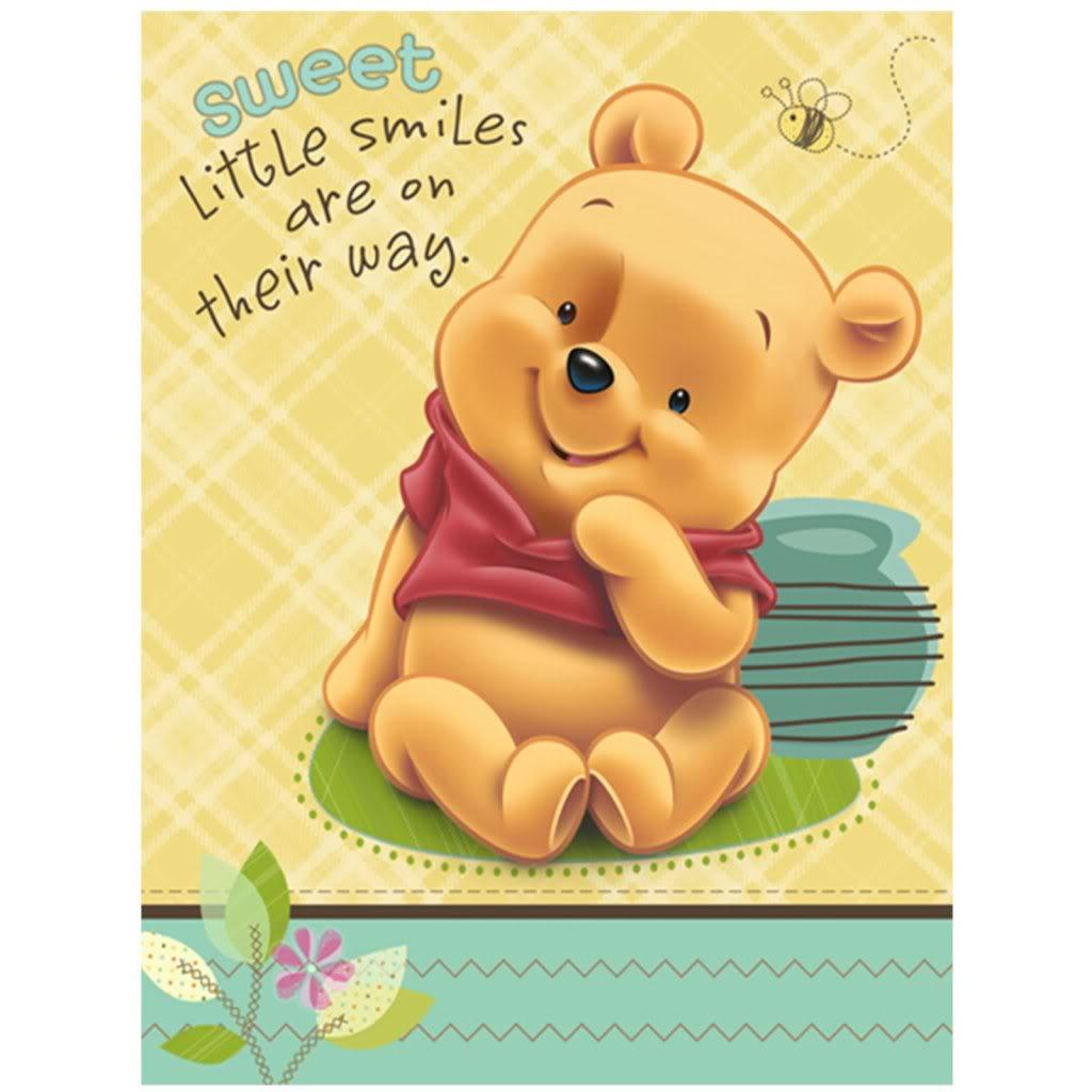 Baby Pooh Baby Cute Pooh Bear 1024x1024 Download Hd Wallpaper Wallpapertip