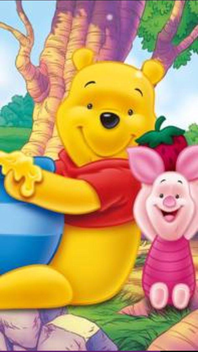 Winnie The Pooh 640x1136 Download Hd Wallpaper Wallpapertip