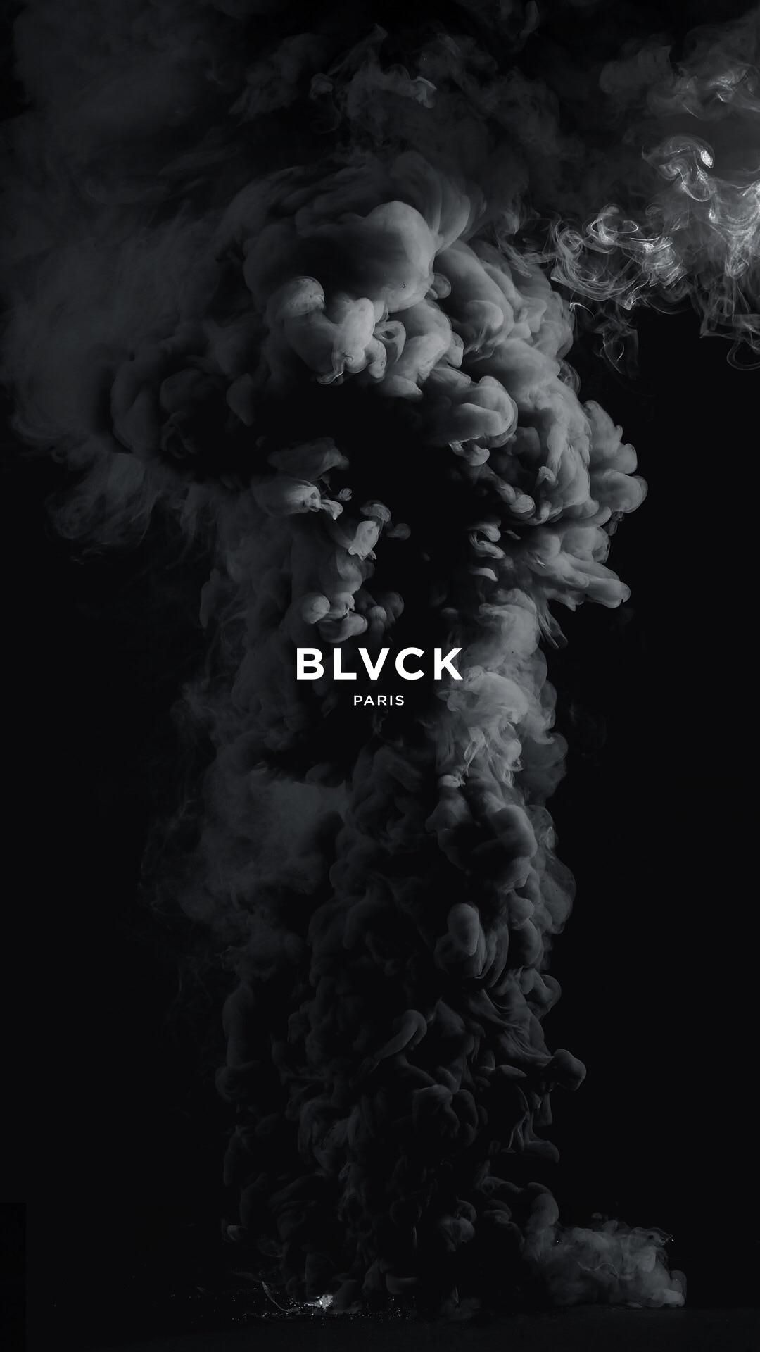Blvck壁紙iphone オールブラックのiphone壁紙 1080x19 Wallpapertip