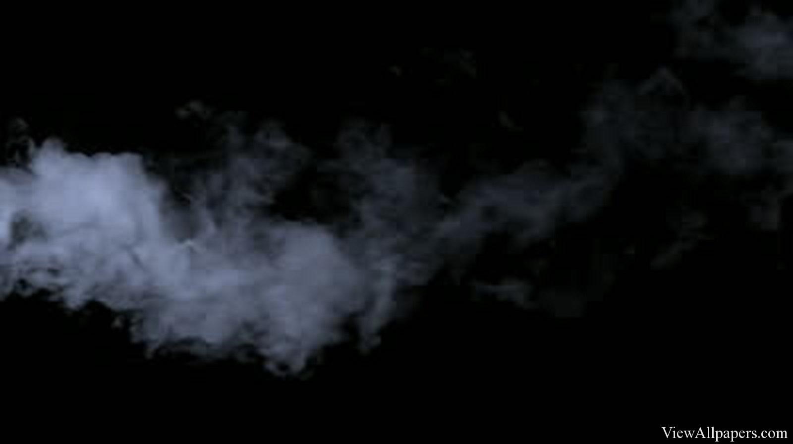 Smoke On Black High Resolution Wallpaper Download Smoke 1600x896 Download Hd Wallpaper Wallpapertip