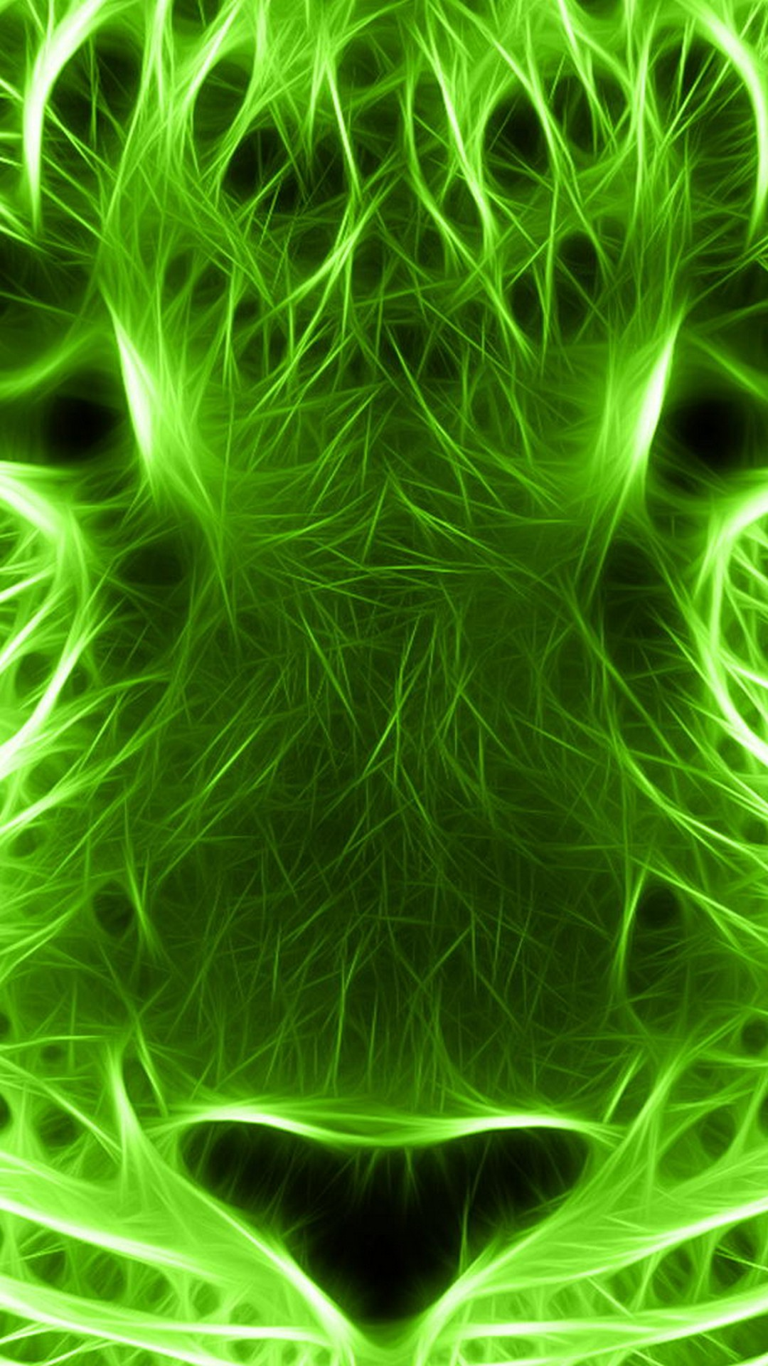 Mobile Wallpapers Neon Green With Image Resolution Electric Green Neon Green 1080x1920 Download Hd Wallpaper Wallpapertip