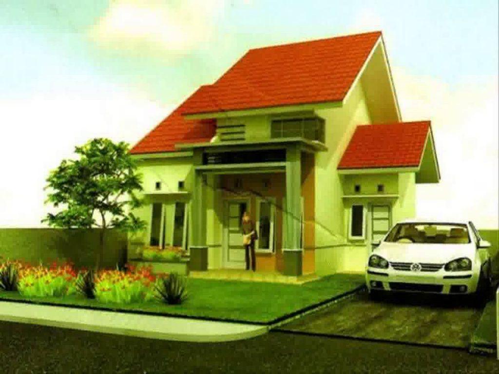 Download Warna Cat Rumah Minimalis 2 Lantai Gif - Download ...