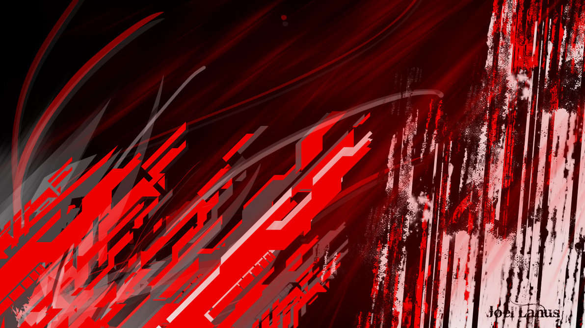 Really Cool Red Backgrounds