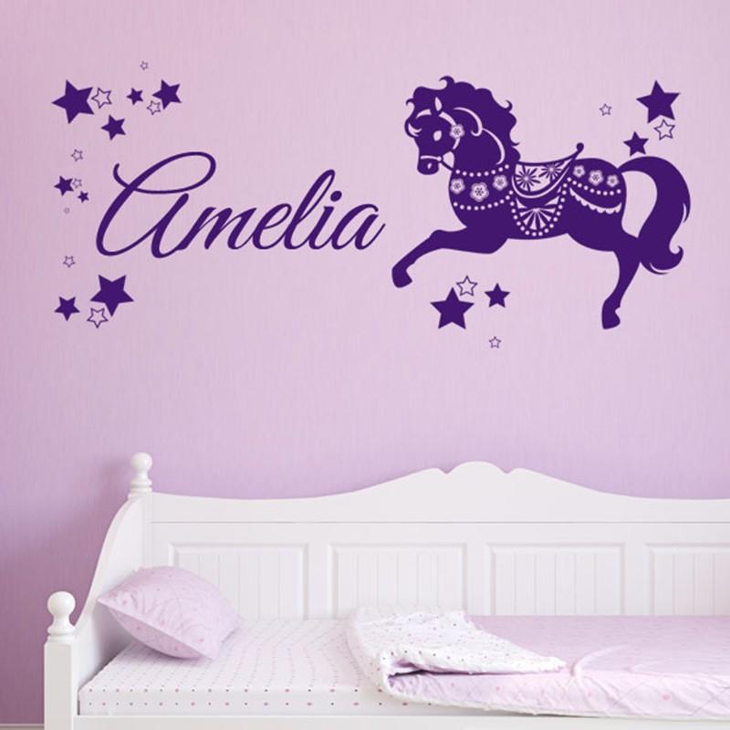 Kuda Poni Warna Ungu 600x600 Download Hd Wallpaper Wallpapertip