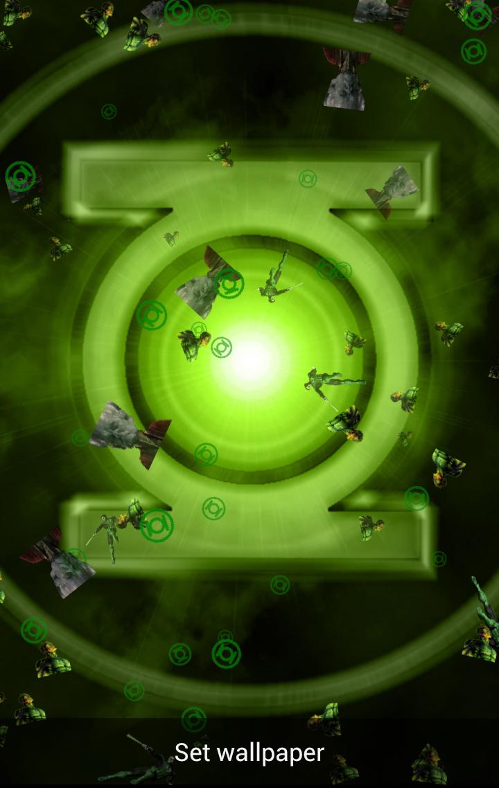 Green Lantern Live Wallpaper Green Lantern Symbol 720x1138 Download Hd Wallpaper Wallpapertip