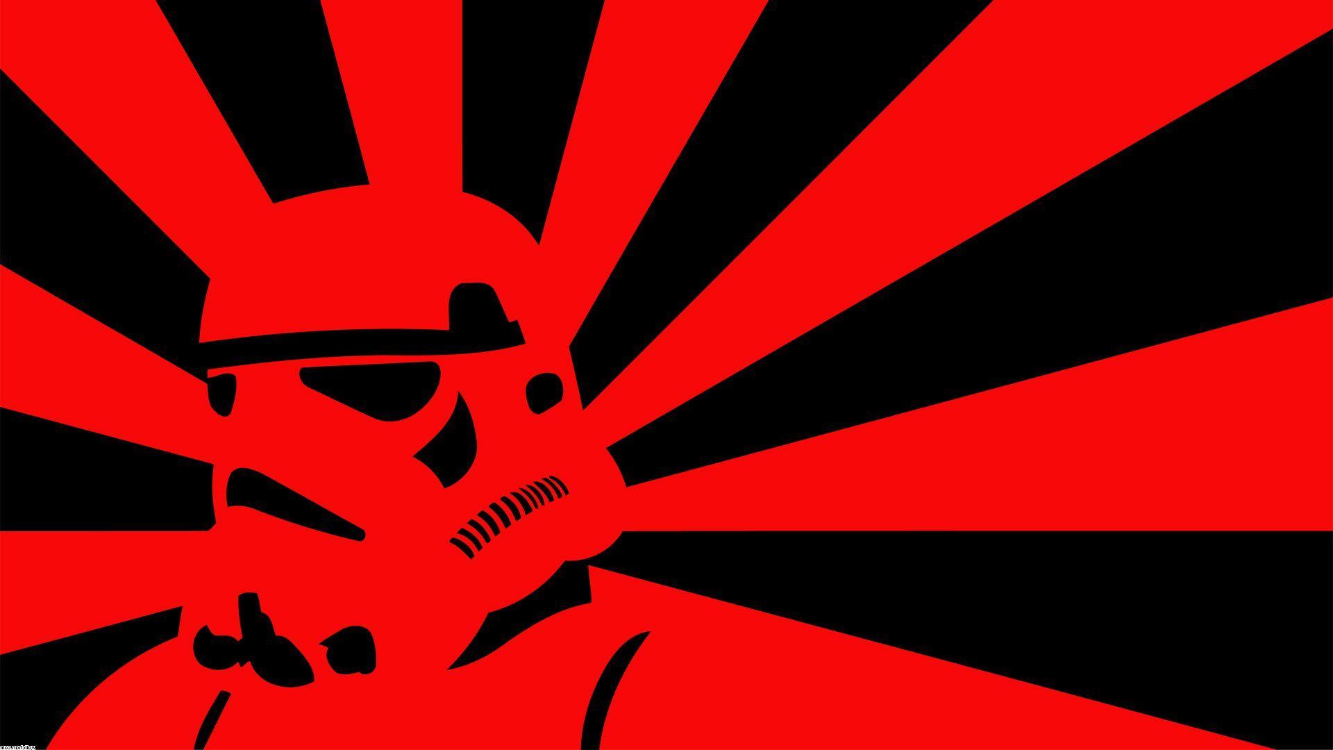 66 663398 red star wars background red star wars