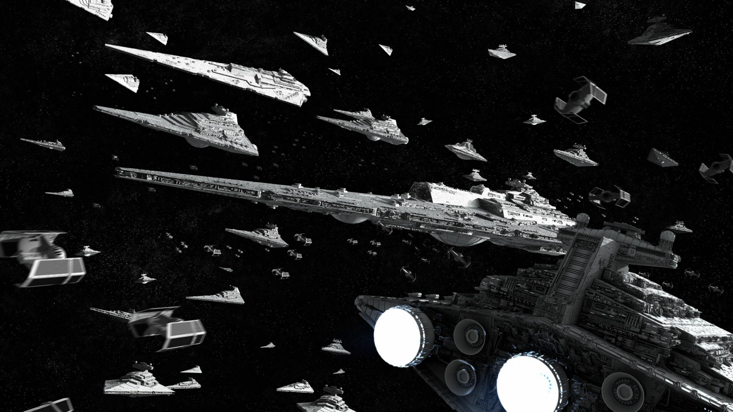 Star Wars Wallpaper 4k Empire 1366x768 Download Hd Wallpaper Wallpapertip