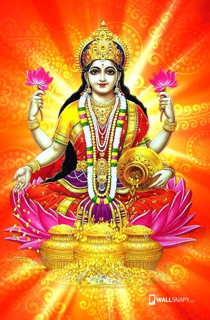 Lakshmi Gott Bilder Hd Gott Mahalakshmi Hd Wallpaper 420x640 Wallpapertip