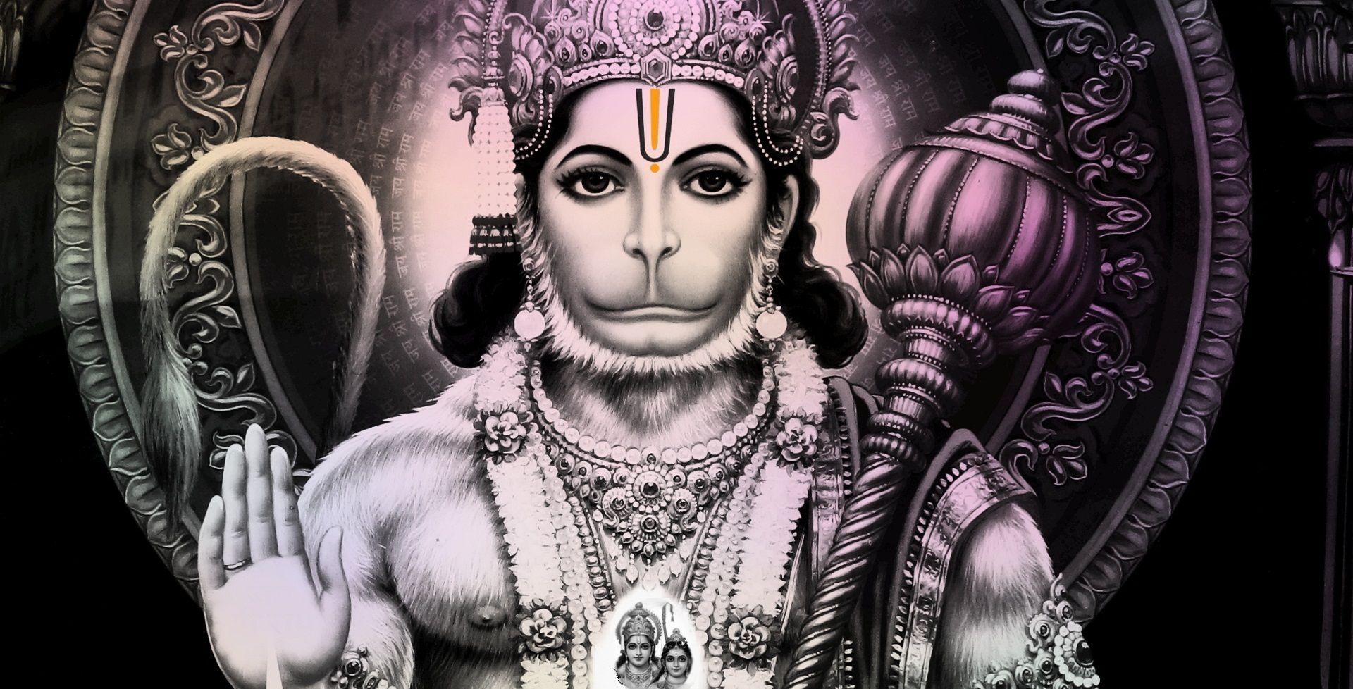 Jai Hanuman Hd Wallpaper Hanuman Images Of Hindu God Lord Hanuman 1920x978 Download Hd Wallpaper Wallpapertip
