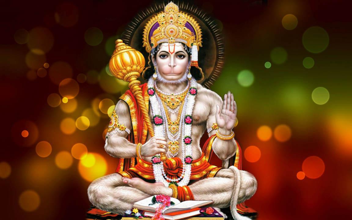 View Lord Hanuman Hd Wallpapers 1920X1080 Download