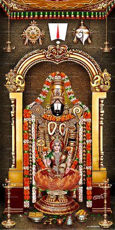 lord venkateswara original hd wallpapers for desktop 236x472 download hd wallpaper wallpapertip lord venkateswara original hd