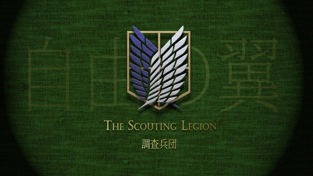 Scouting Legion Wallpaper Scouting Legion Wallpaper Attack On Titan Wallpaper Scouting Legion 1024x576 Download Hd Wallpaper Wallpapertip