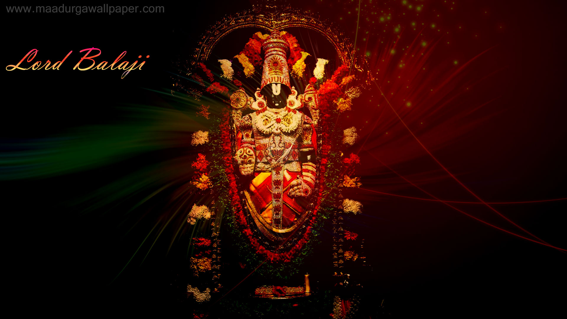 Lord Balaji Photo Venkateswara Swamy Hd Wallpapers 1920x1080 Download 1920x1080 Download Hd Wallpaper Wallpapertip