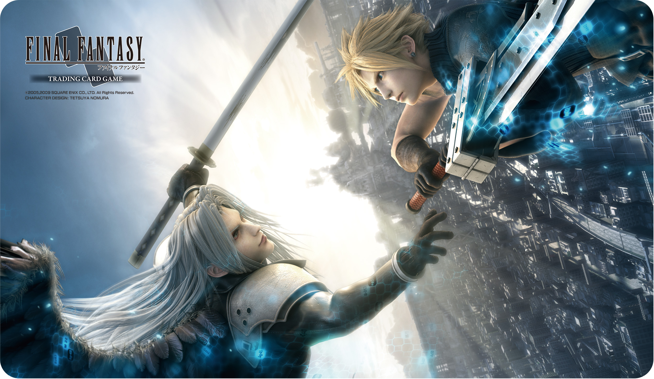The Best Sephiroth Wallpaper Phone Images