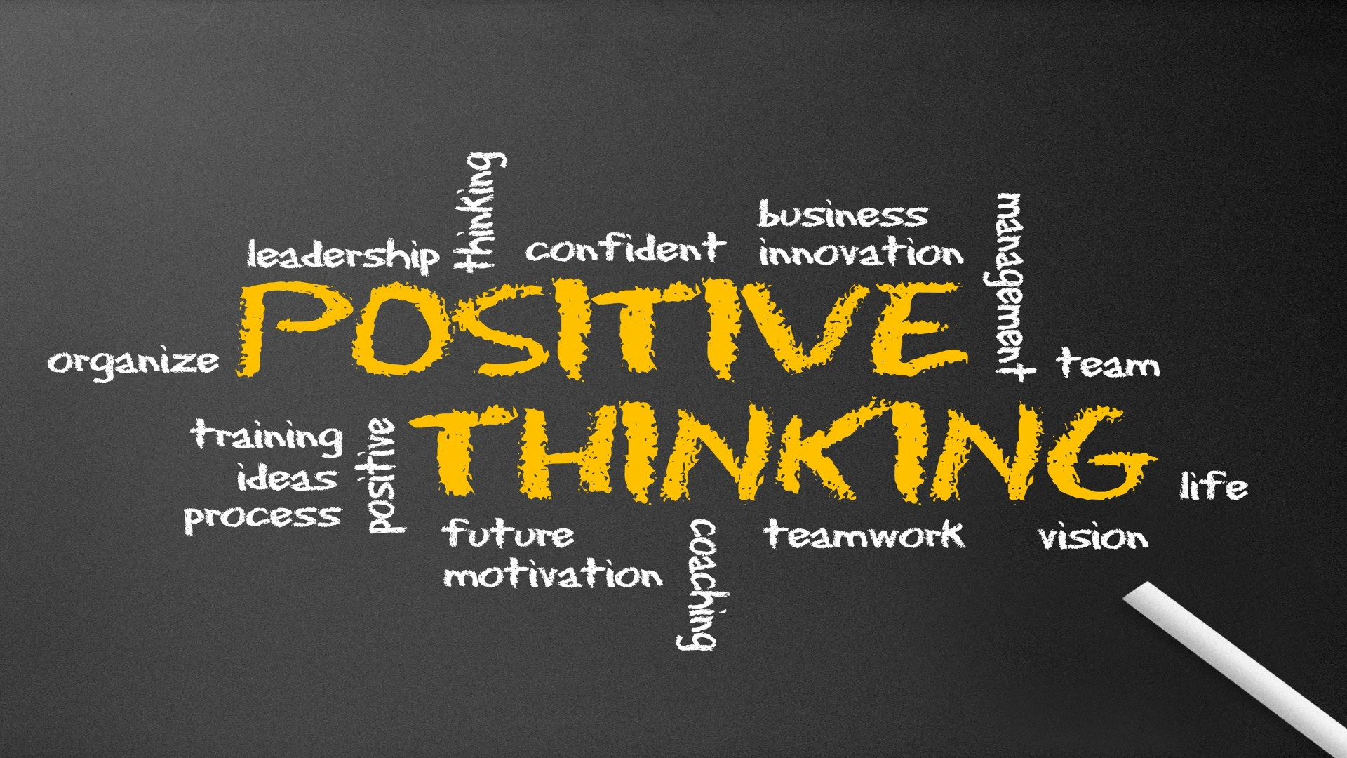 Positive-wallpapers - Positive Thinking - 1920x1080 ...