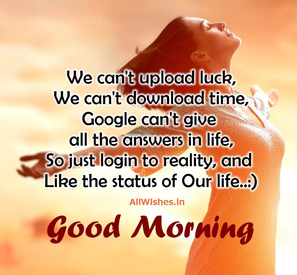Beautiful Good Morning Wallpapers With Inspirational Good Morning Life Quotes In English 1010x935 Download Hd Wallpaper Wallpapertip