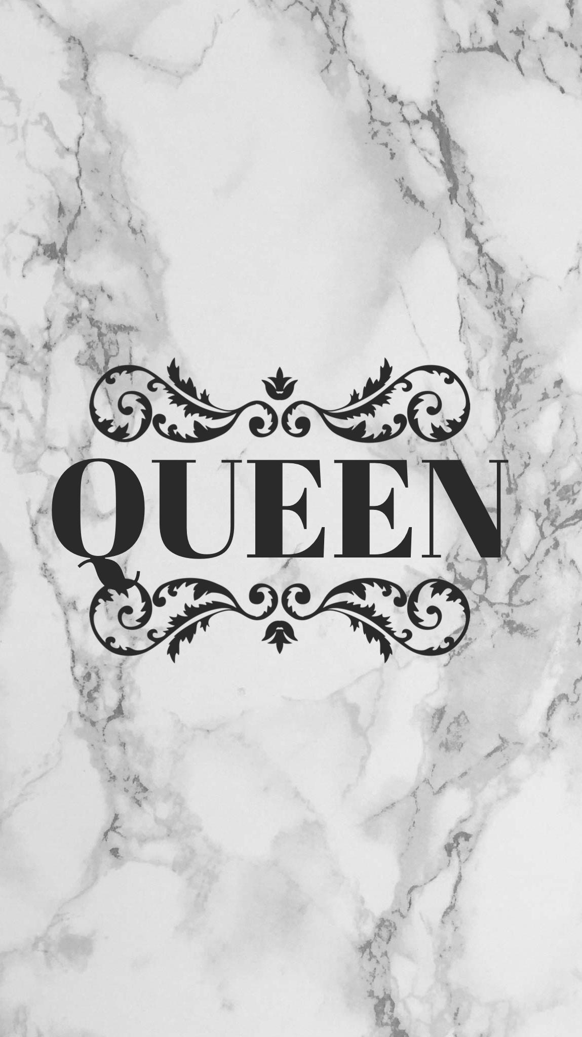 Fond d Cran die Königin   Königin iPhone Wallpaper   21x21 ...