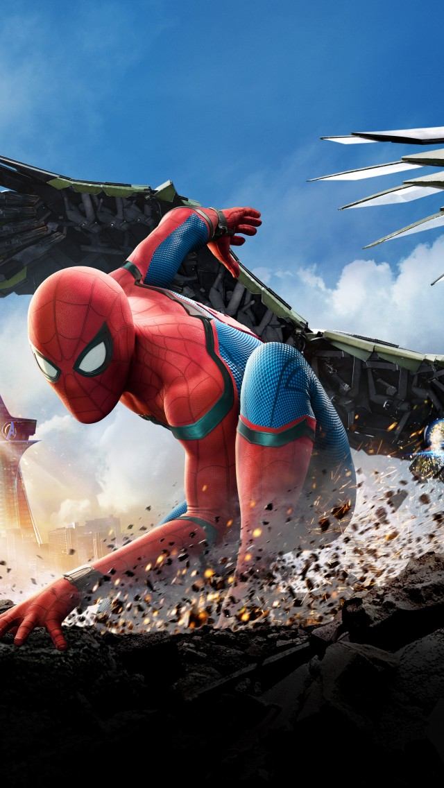 Marvel Wallpaper Iphone X 4k 640x1136 Download Hd Wallpaper Wallpapertip