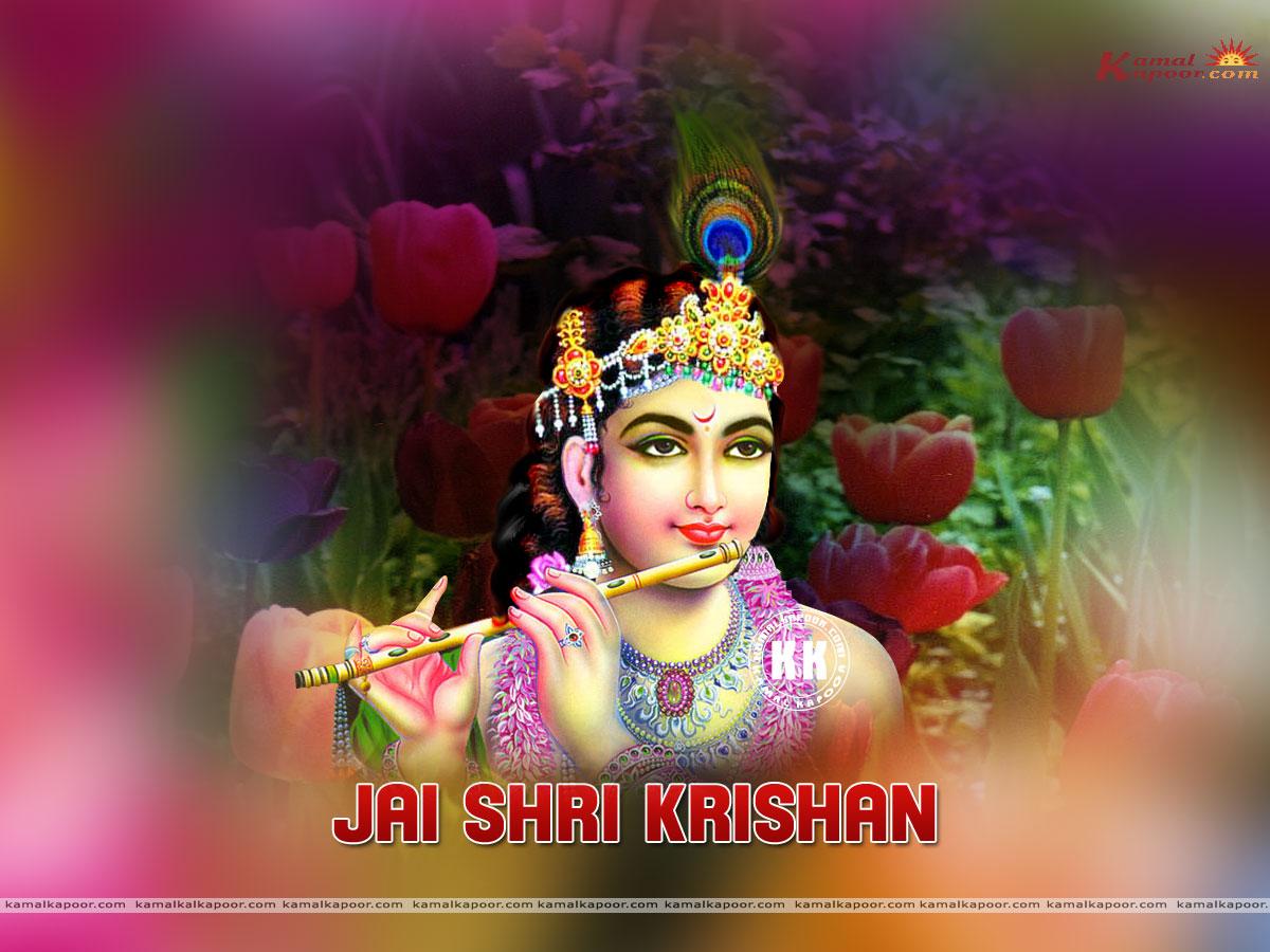 Jai Shri Krishna Wallpapers Jai Shri Krishna Wallpapers Jai Shree Krishna New 1200x900 Download Hd Wallpaper Wallpapertip