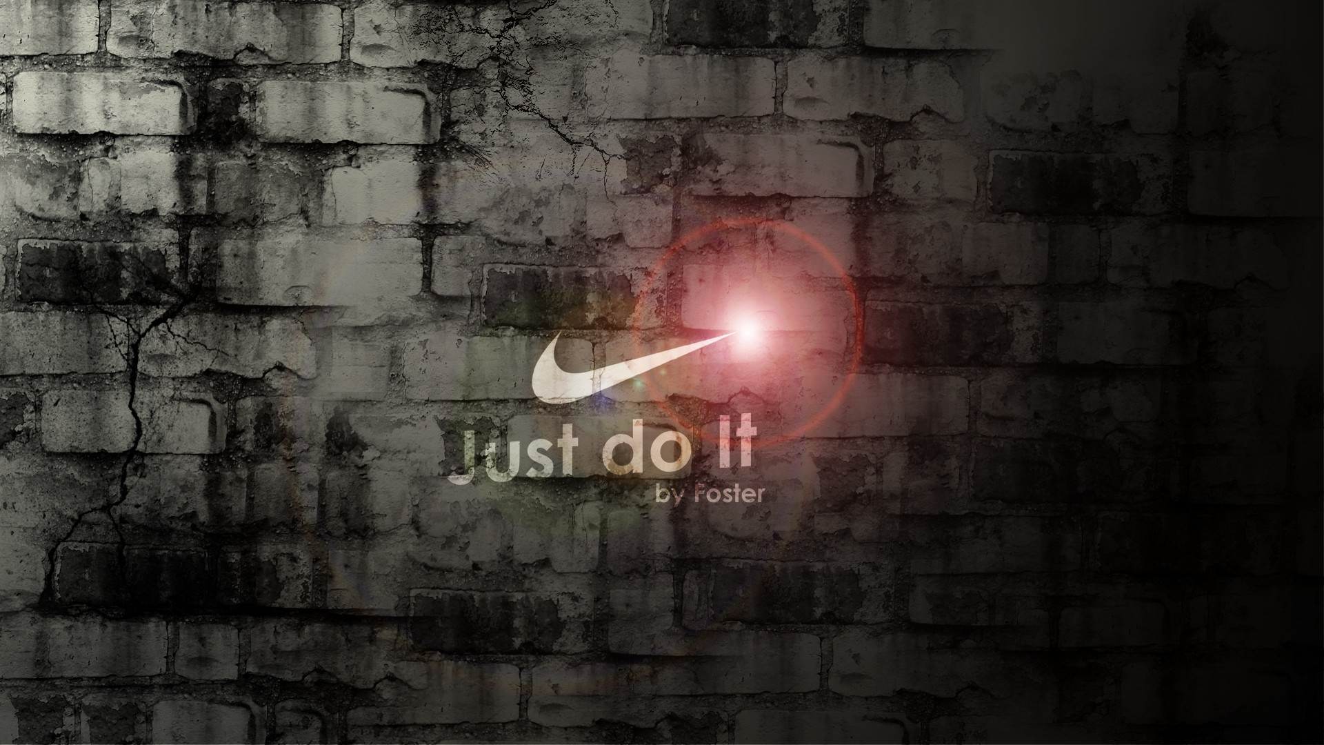Asesinar Editor Paleto  fondo de pantalla de nike just do it para iphone - Nike solo hazlo fondo de  pantalla - 1920x1080 - WallpaperTip