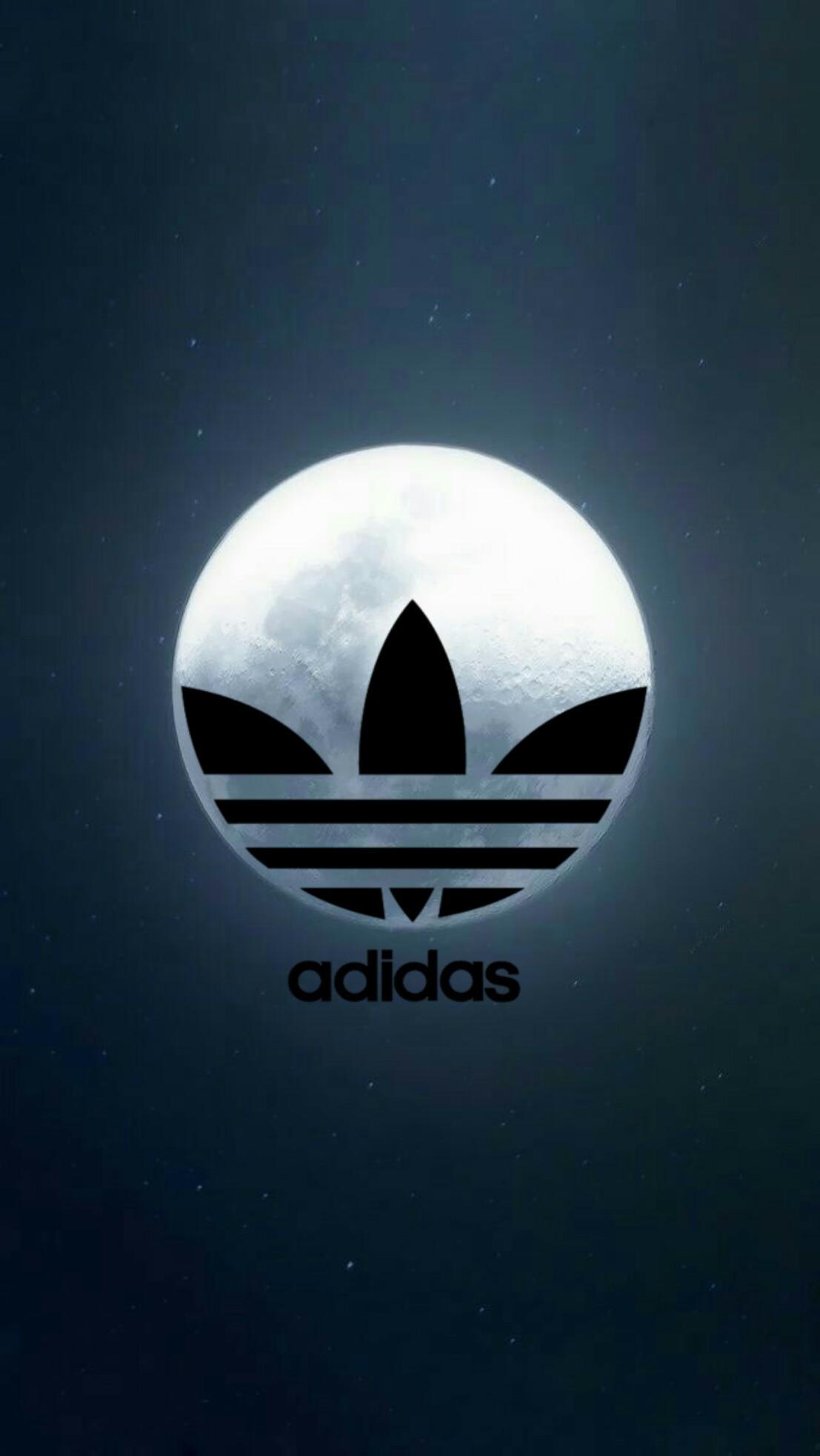 Adidas Black Wallpaper Hd 1107x1965 Download Hd Wallpaper