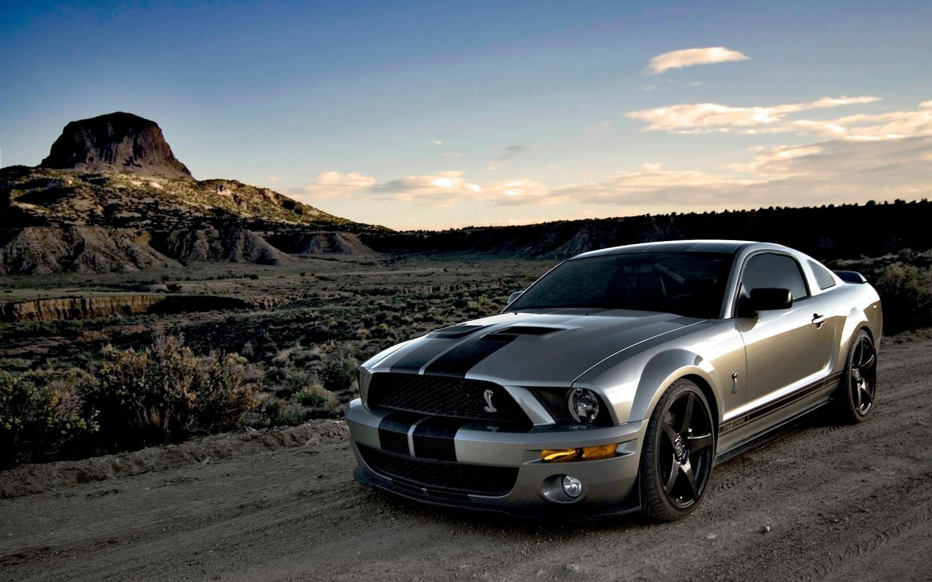 Ford Mustang Wallpapers Hd 1920x1200 Download Hd Wallpaper Wallpapertip