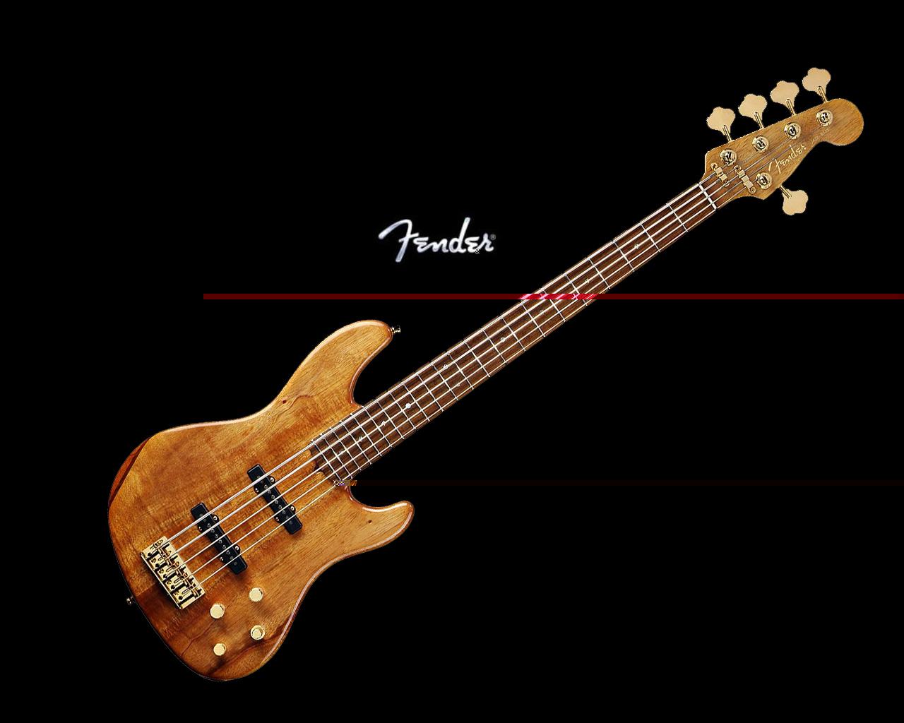 フェンダージャズベース ベースギターの壁紙 1280x1024 Wallpapertip