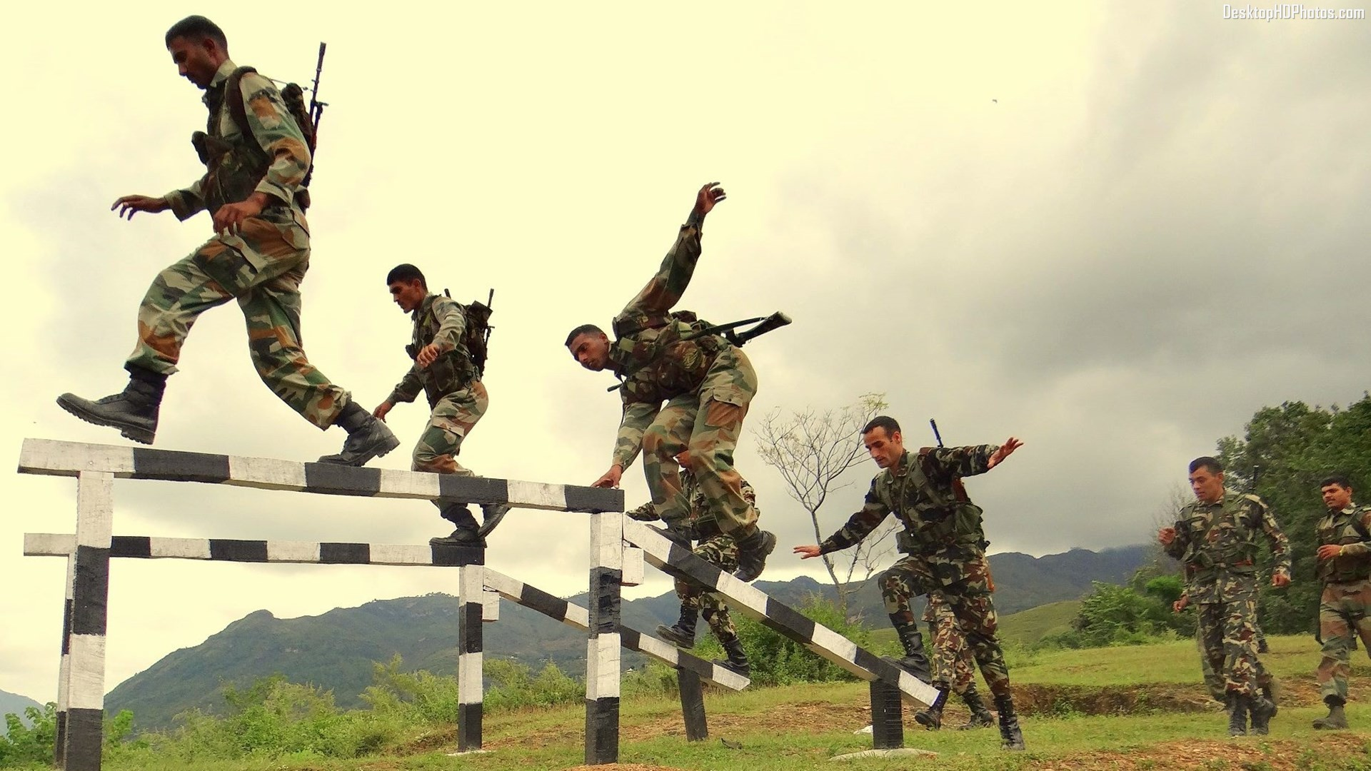 Army Wallpaper Indian Military Training 1920x1080 Download Hd Wallpaper Wallpapertip