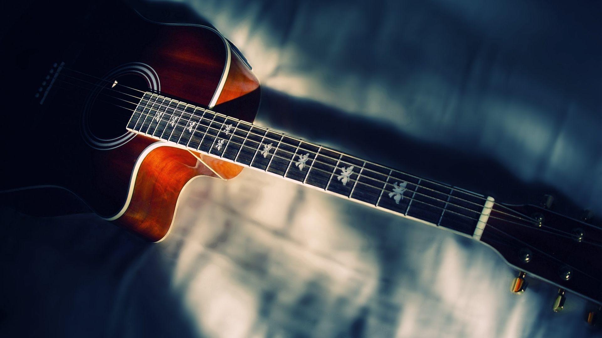 Fond D Ecran Guitare Hd Fond D Ecran De Guitare Electrique 1920x1080 Wallpapertip