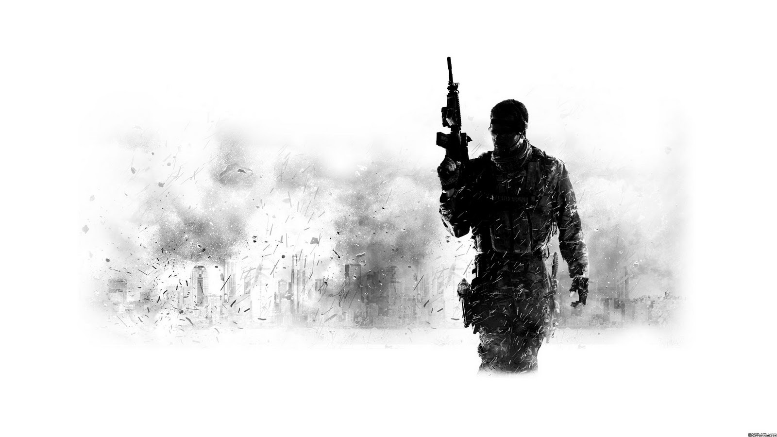 call of duty logo white background