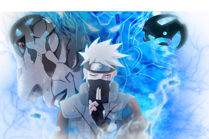 The Best Obito Susanoo Wallpaper PNG