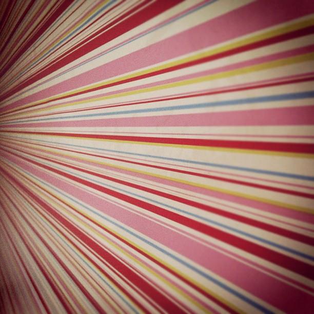 Horizontal Striped Wallpaper B&q