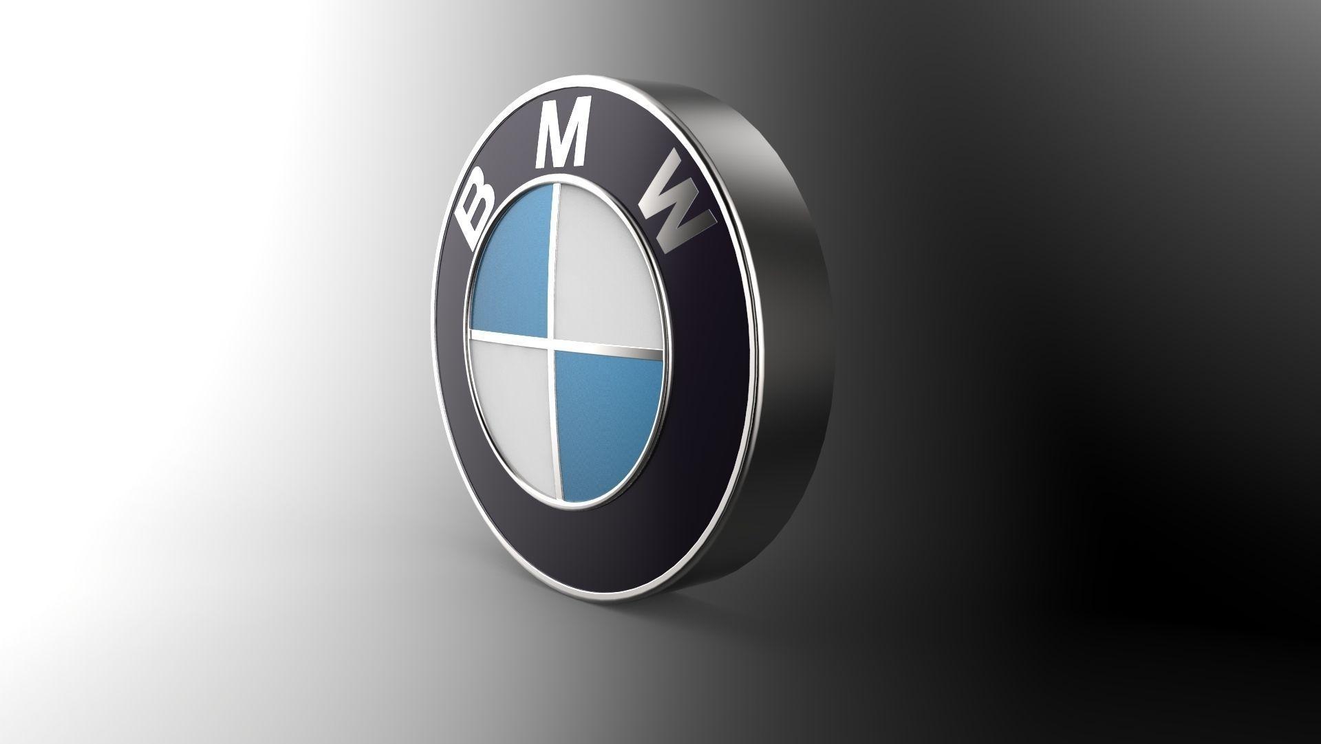 Bmw Bmw Logo Fond D Ecran Hd 1920x1082 Wallpapertip