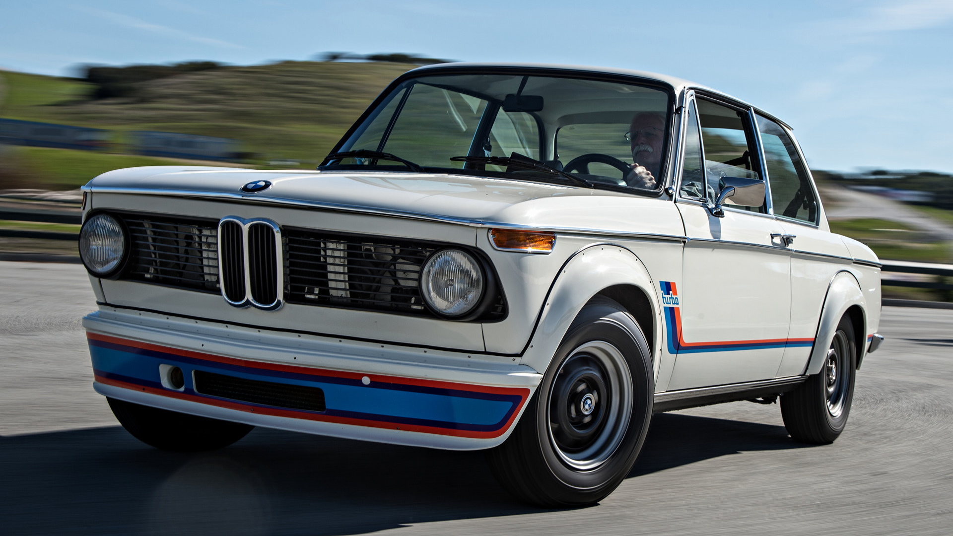 Bmw 2002 Turbo 1974 1920x1080 Download Hd Wallpaper Wallpapertip