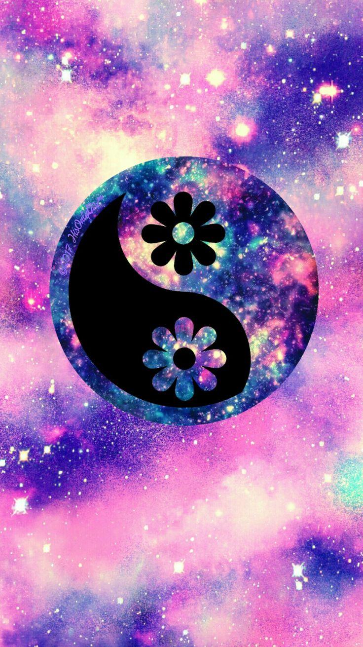 Beautiful Yin And Yang 736x1311 Download Hd Wallpaper Wallpapertip