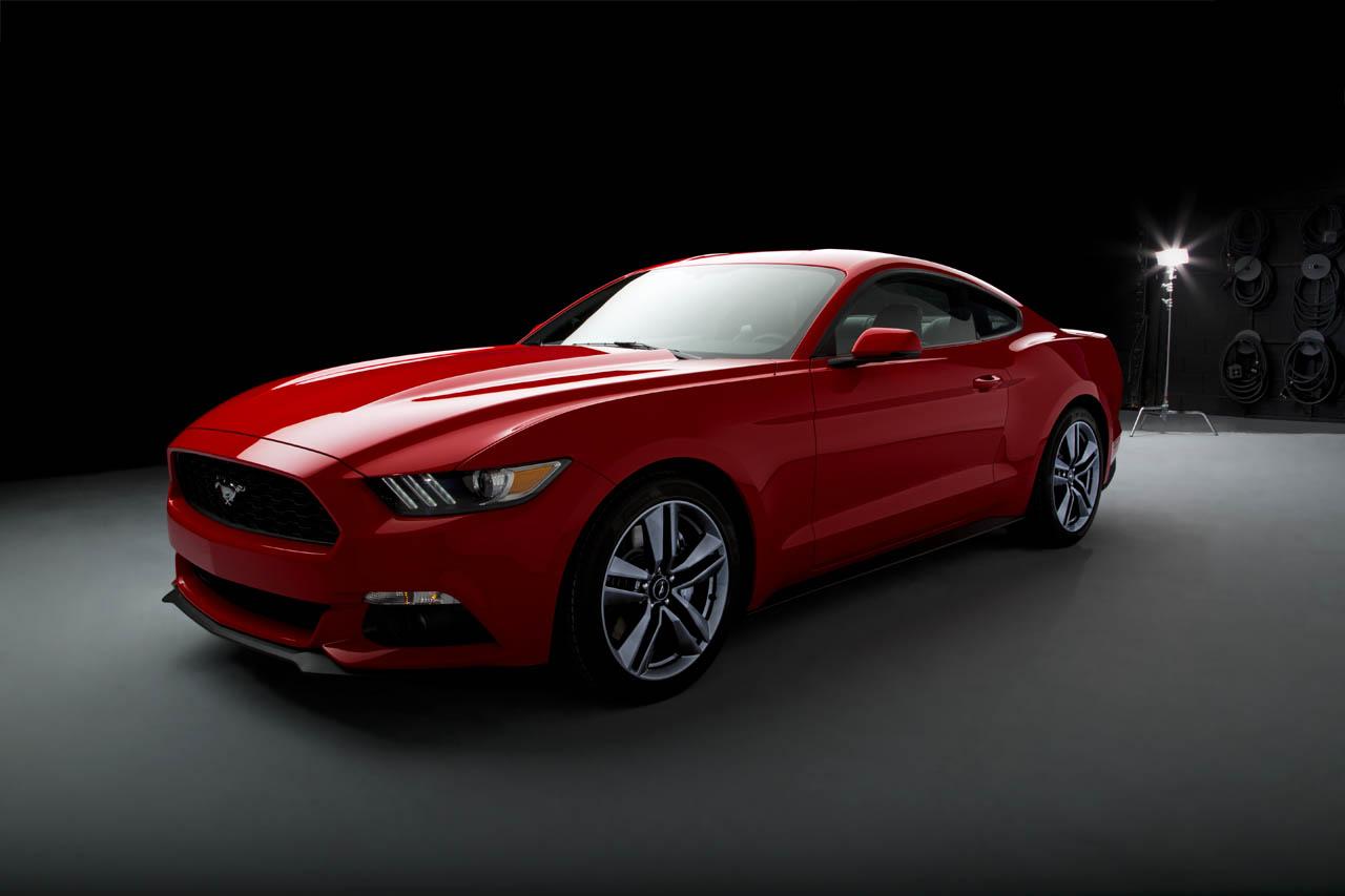 Ford Mustang 2015 Tapete 1280x853 Wallpapertip