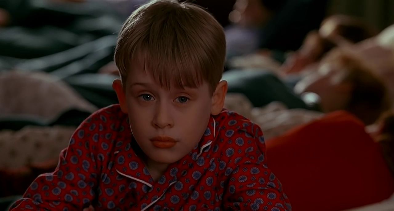 Home Alone 2 Lost In New York Kevin Mccallister 1280x688 Download Hd Wallpaper Wallpapertip