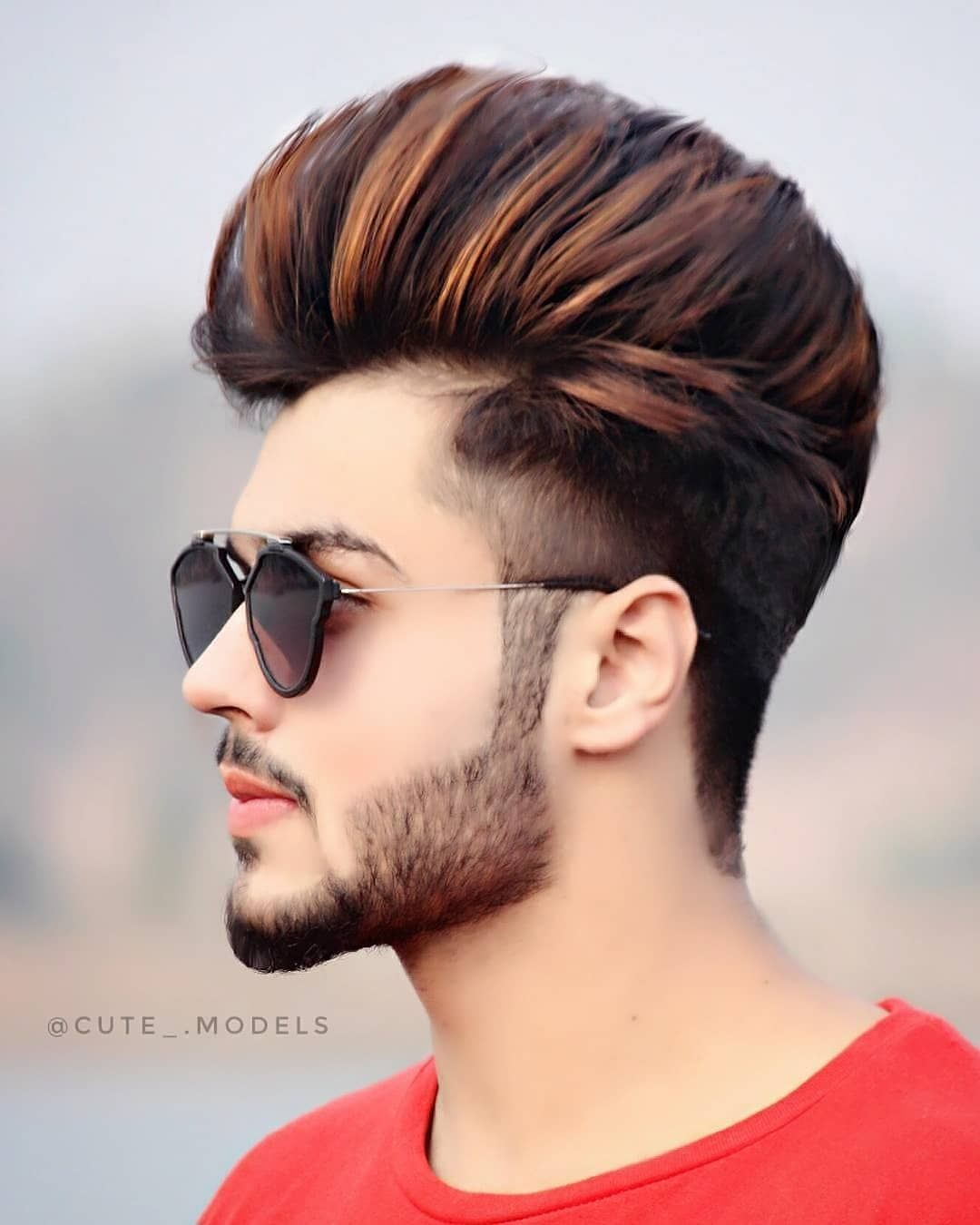 Boys Trending Hair Style 1080x1350 Download Hd Wallpaper Wallpapertip