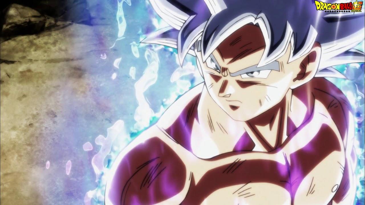Ultra Instinct Goku Aura 1280x720 Download Hd Wallpaper Wallpapertip