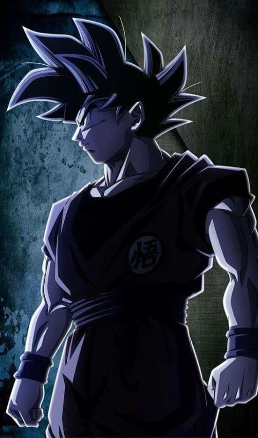 Goku Ultra Instinct Wallpaper Hd 530x900 Download Hd Wallpaper Wallpapertip